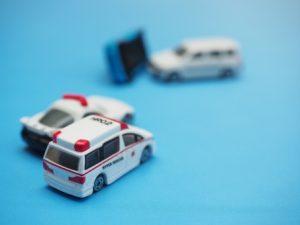 追突事故による交通事故の怪我は、ひまわり中央整骨院までお気軽にご相談をしてください!